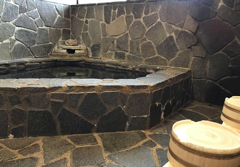 吉野屋浴室